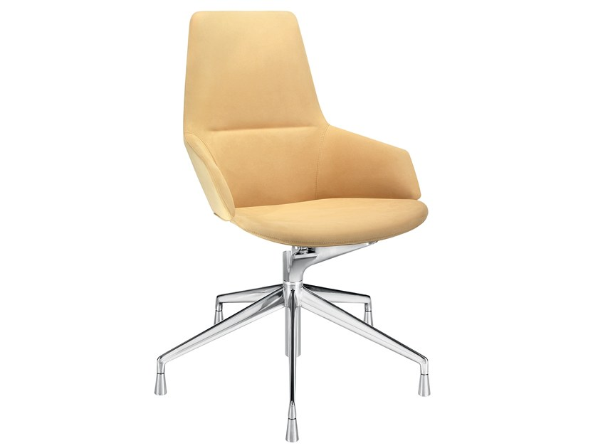 ASTON | Task chair with 5-Spoke base