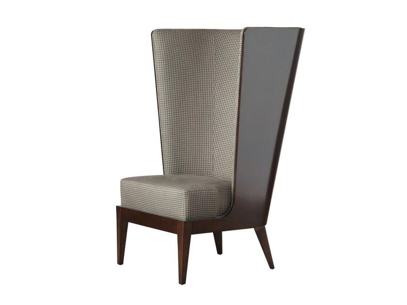 Bergere armchair ASTORIA   Armchair by SELVA