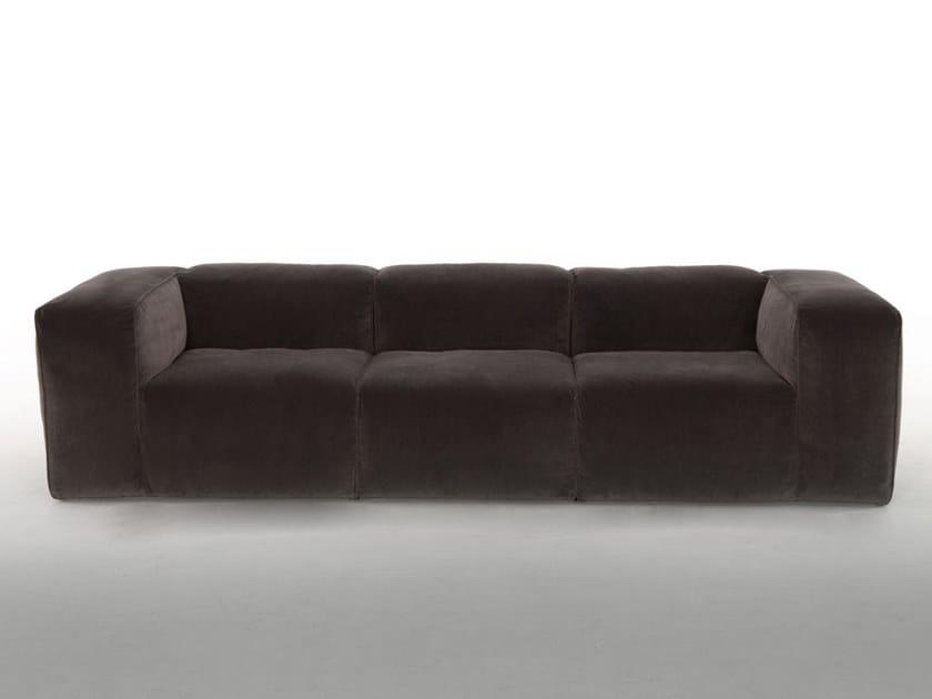 Sectional sofa ASTORIA by Tonin Casa