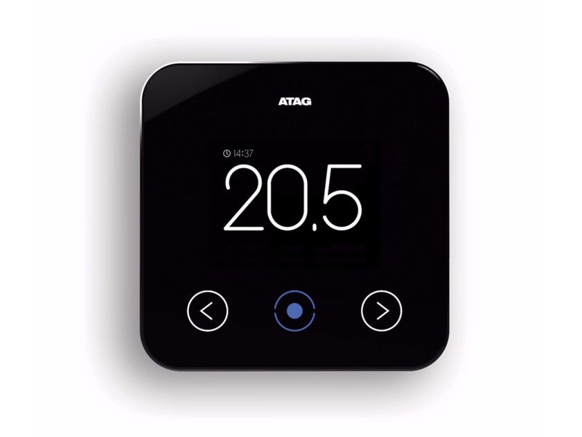 Heat regulation and hygrometric control ATAG One by ATAG Italia