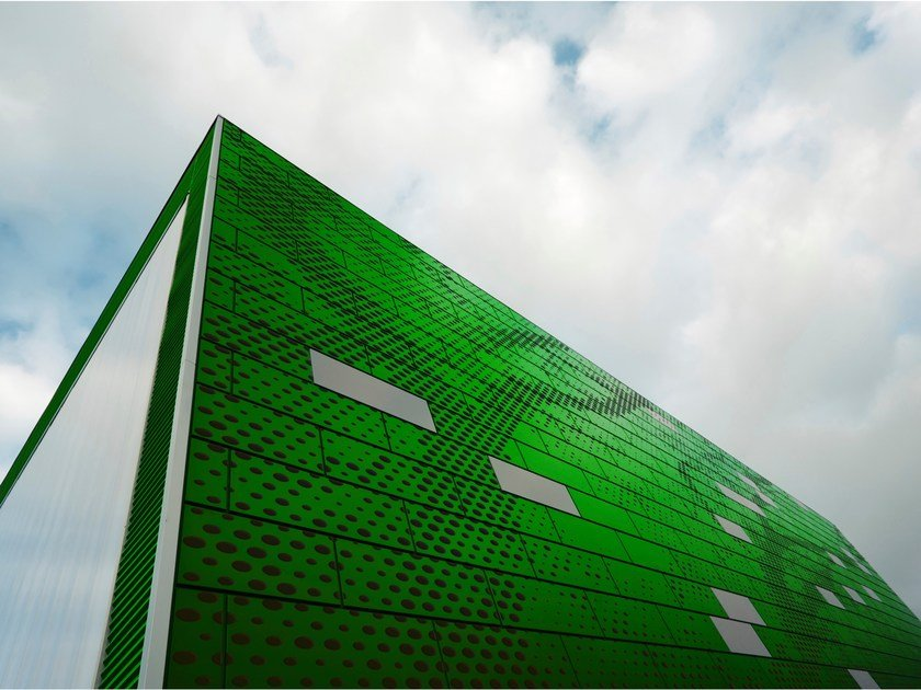Panel for facade ATENA FORMAL by atena