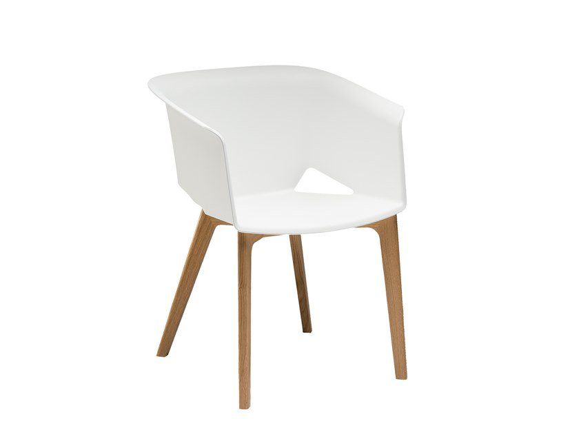 Chair with armrests ATLANTA by AP Factor