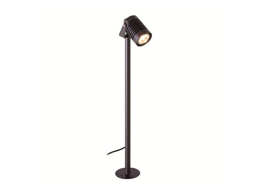 Proiettore per esterno a LED orientabile in alluminio ATLAS 5W by Terzo Light