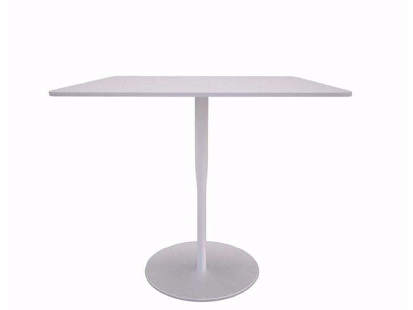Quadratischer Tisch ATLAS TABLE - 785 by Alias
