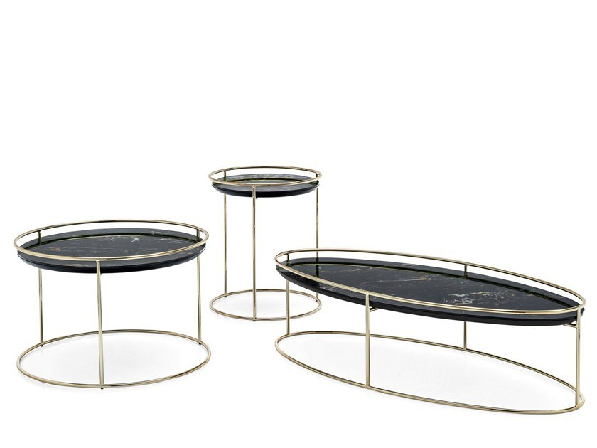 High side table ATOLLO by Calligaris