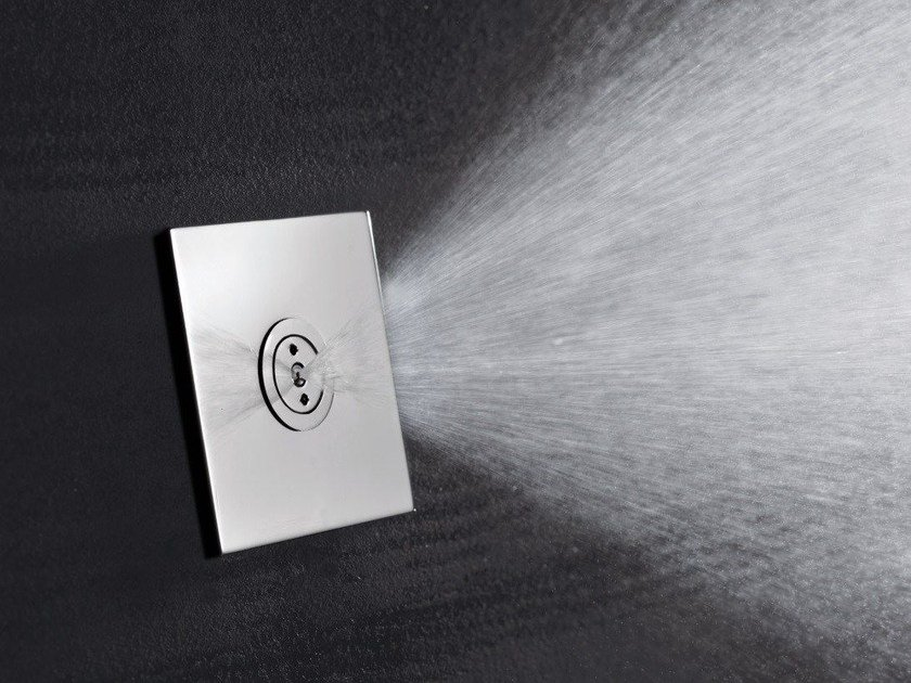 Side shower ATOMIZER JETS | Side shower by newform
