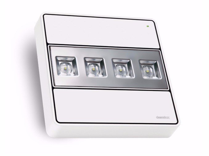 LED emergency light ATRIA by DAISALUX