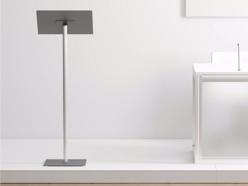 Bookstand ATRIA by Systemtronic
