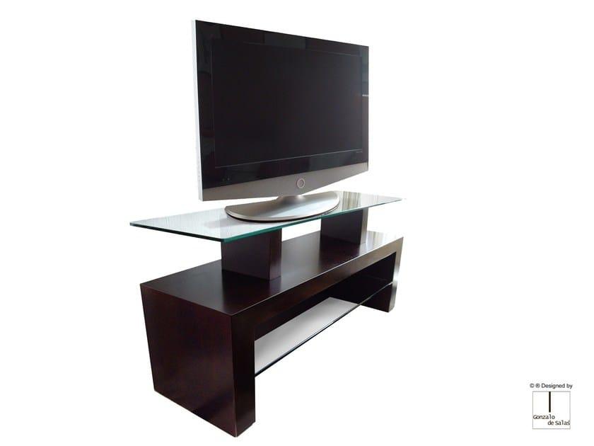 TV cabinet ATRIA | TV cabinet by Gonzalo De Salas