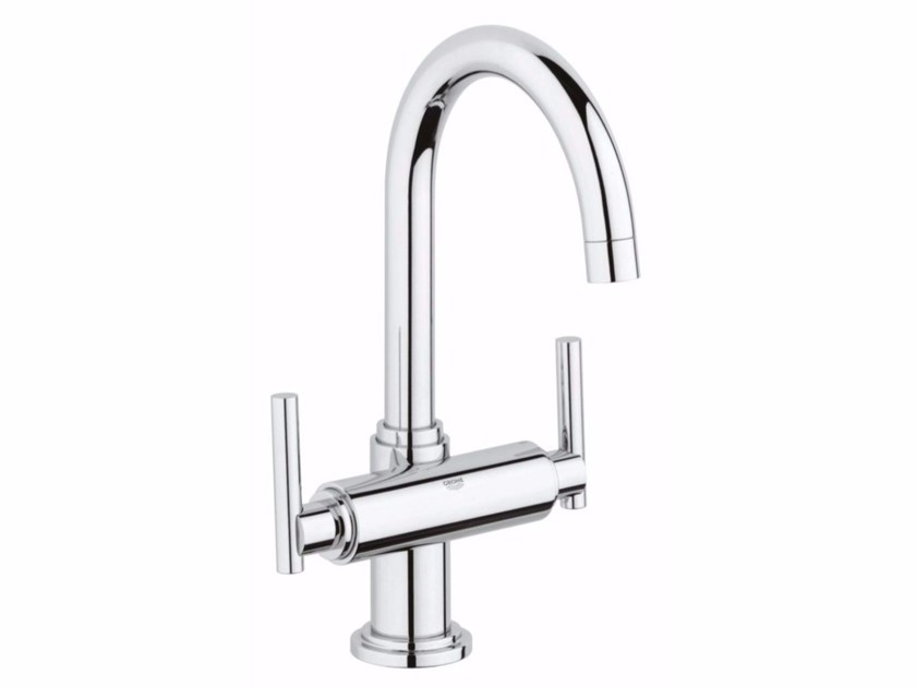 Countertop 1 hole washbasin tap ATRIO CLASSIC JOTA | Washbasin tap by Grohe