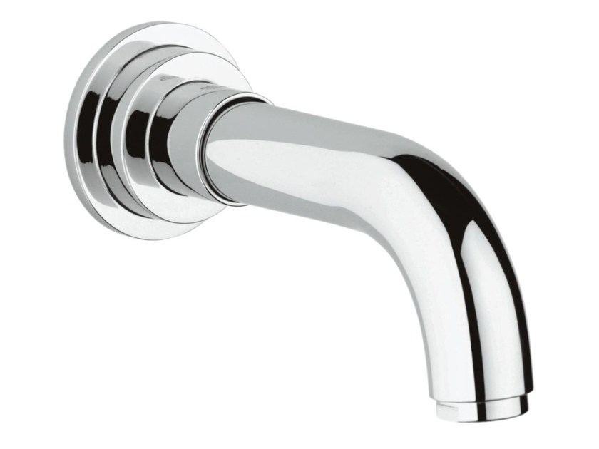 Wall-mounted bathtub spout ATRIO CLASSIC | Spout by Grohe