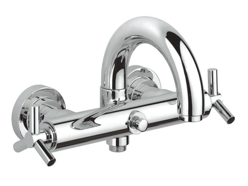 Rubinetto per vasca / rubinetto per doccia ATRIO CLASSIC YPSILON | Rubinetto per vasca a muro by Grohe