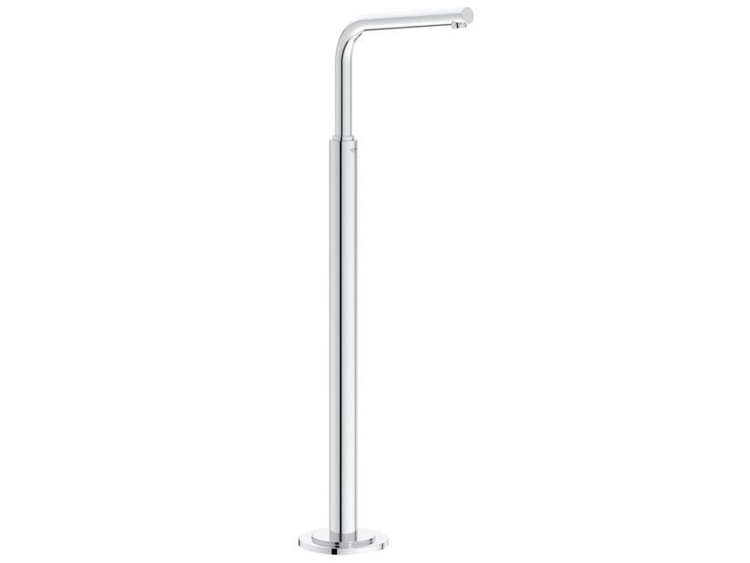 Floor standing bathtub spout ATRIO ONE 7° | Spout by Grohe