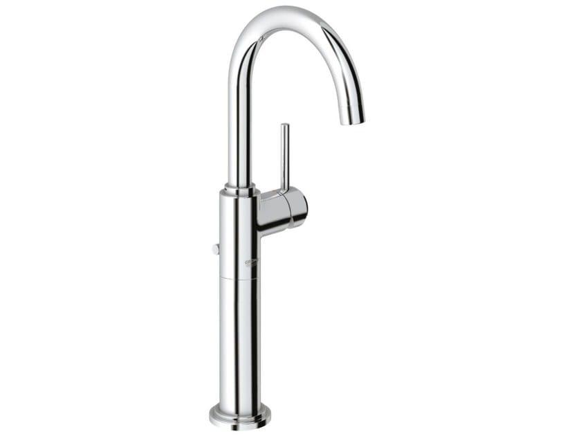 Miscelatore per lavabo monocomando con piletta ATRIO ONE C SIZE XL | Miscelatore per lavabo da piano by Grohe
