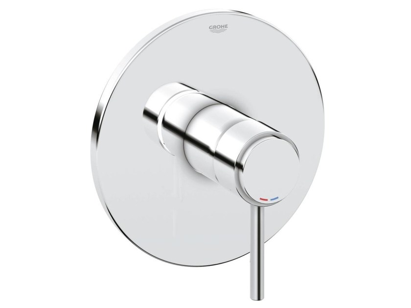 Single handle shower mixer ATRIO ONE | Shower mixer by Grohe