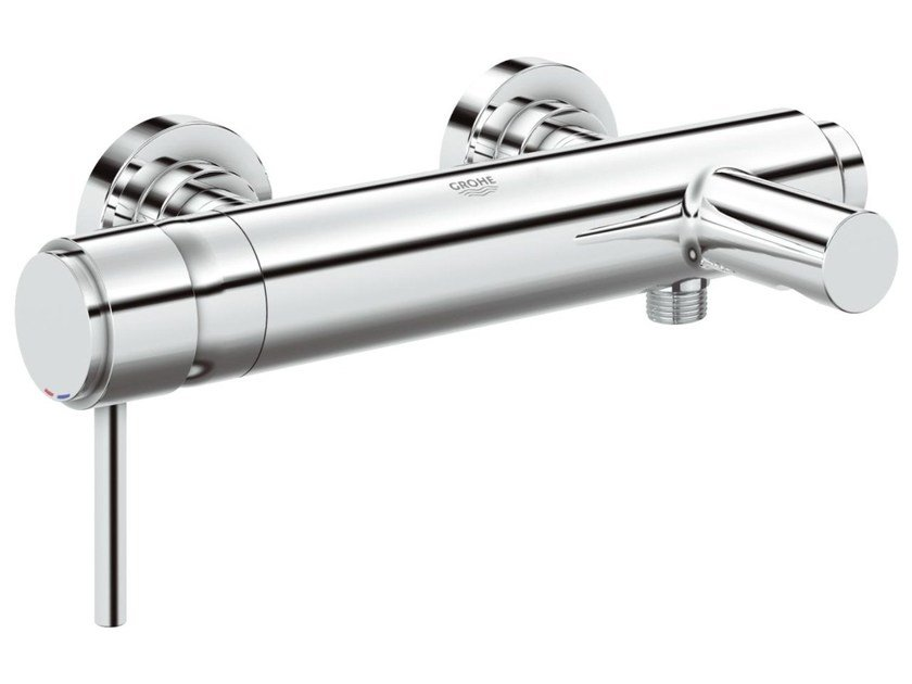 2 hole bathtub /shower mixer with diverter ATRIO ONE | 2 hole bathtub mixer by Grohe