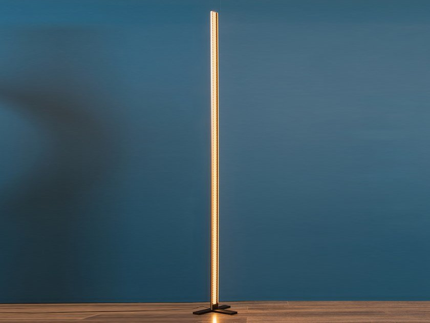 Atto Floor Lamp Atto Collection By Le Deun Luminaires