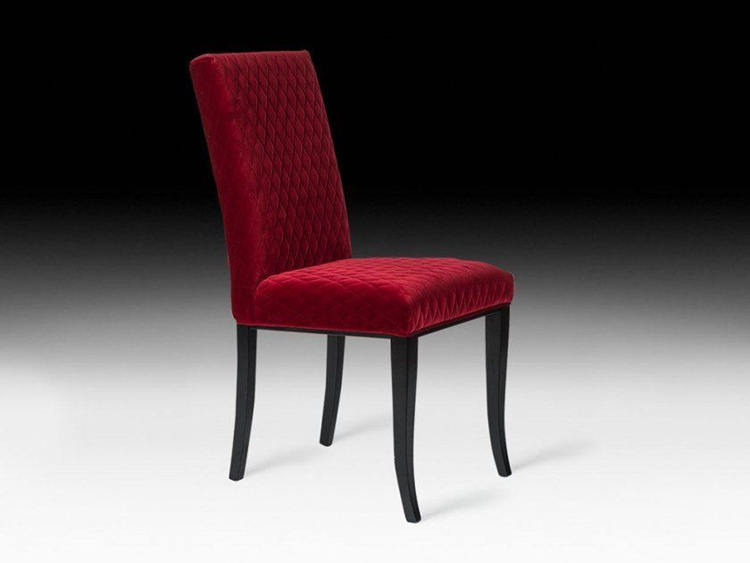 High-back chair AUDREY by VGnewtrend
