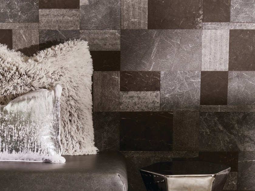 Marble wall/floor tiles AUPALA by AKDO