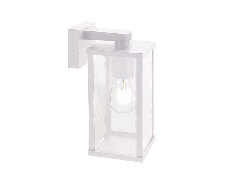 Applique per esterno in alluminio pressofuso AUREA | Applique per esterno by SOVIL