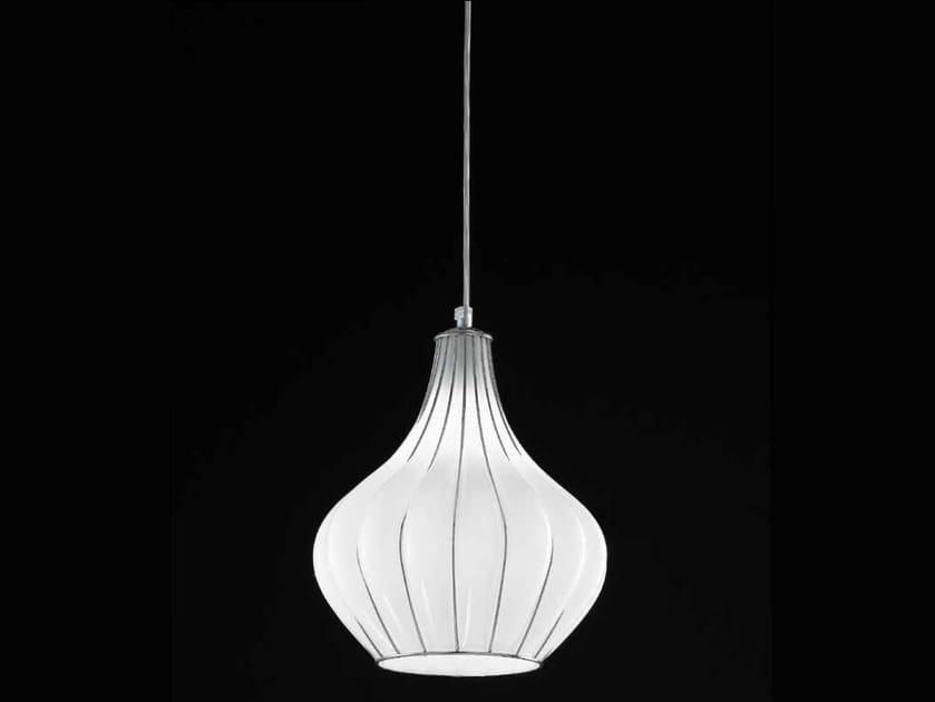Murano glass pendant lamp AURIGA RS 403 by Siru