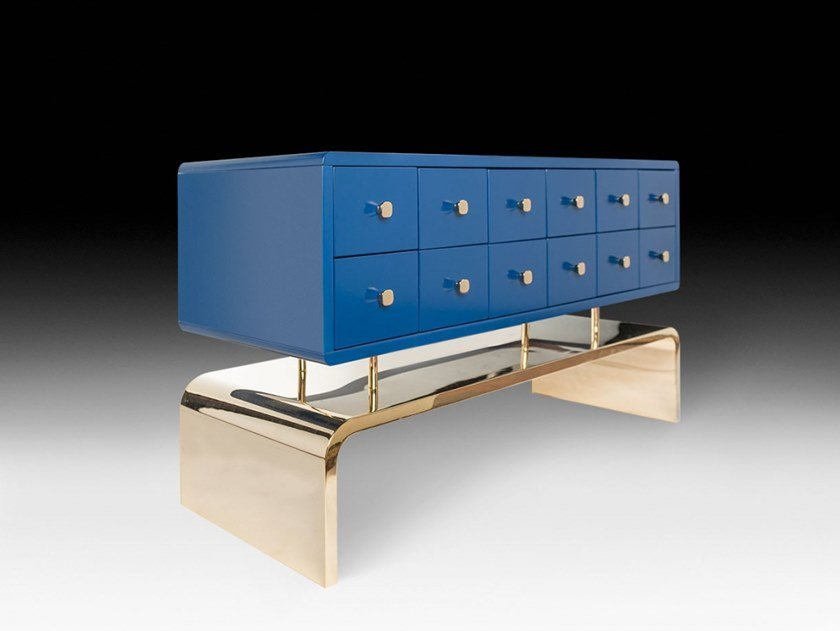 Chest of drawers AUSPICIOUS DRESSER by VGnewtrend