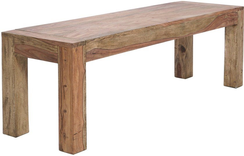 Wooden bench AUTHENTICO | Bench by KARE-DESIGN