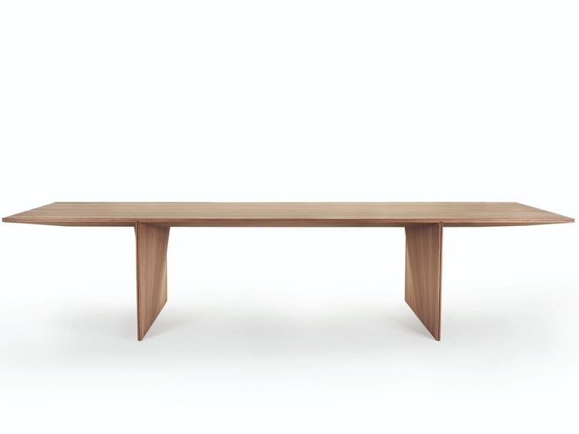 桌子 AVA | 桌子 by Molteni & C.