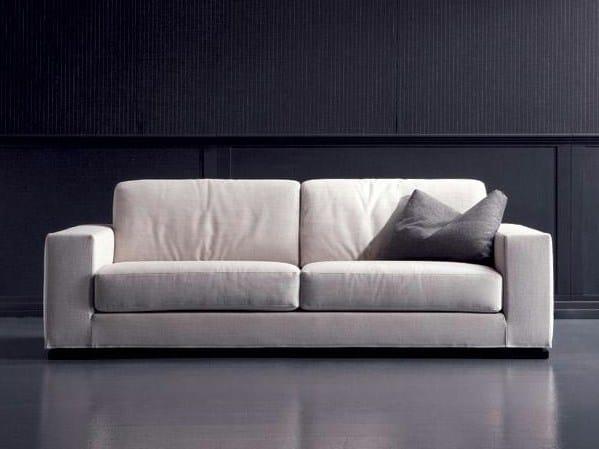 3 seater fabric sofa AVANA | 3 seater sofa by Marac