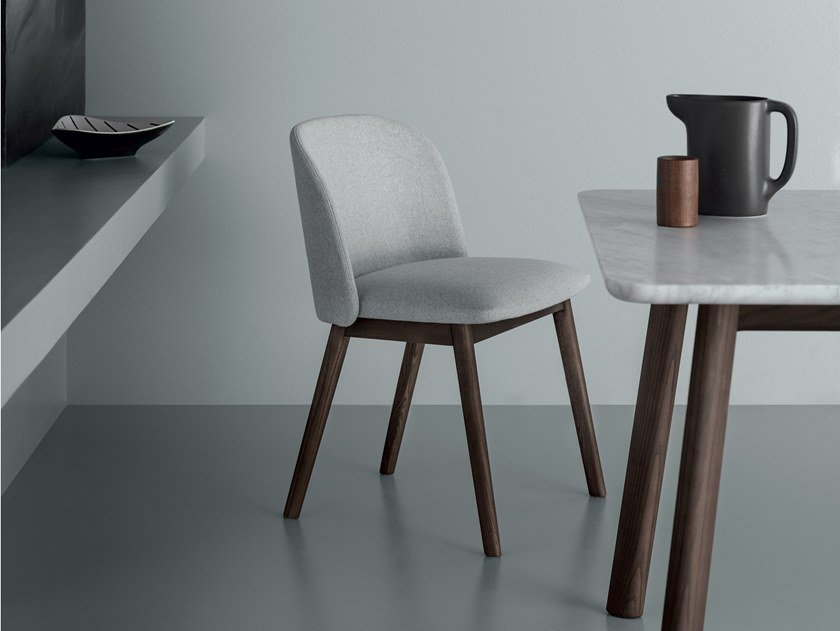 Upholstered chair AVANA | Chair by Md House