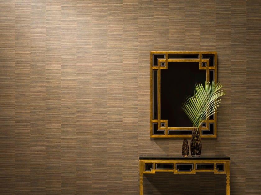 Striped nonwoven wallpaper AVENUE STRIPE by Omexco