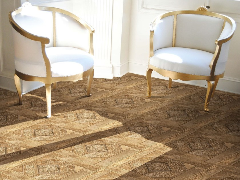 Wall/floor tiles with wood effect AVIGNON by Absolut Keramika