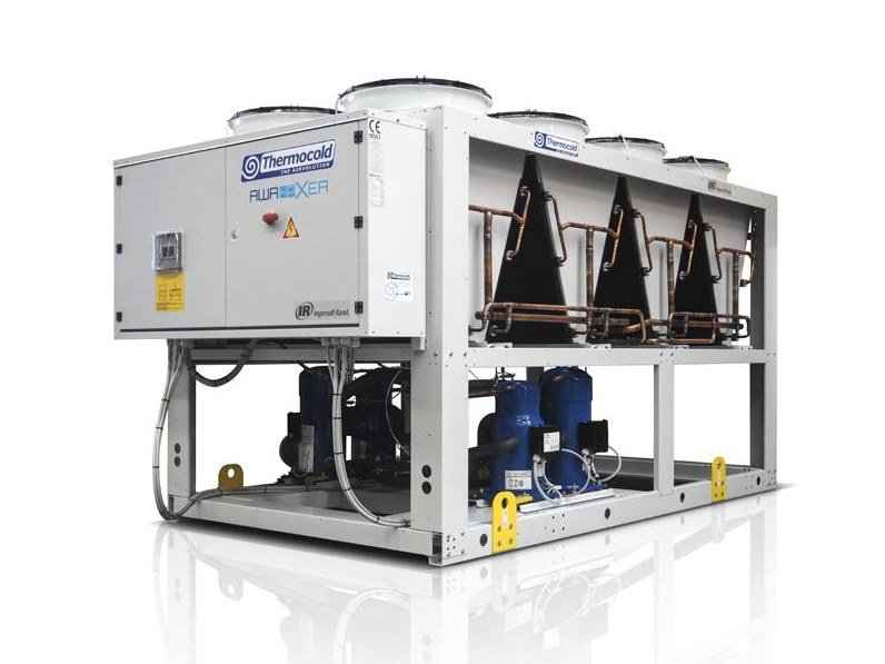 Air/water heat pumps AWA HP XEA by Thermocold