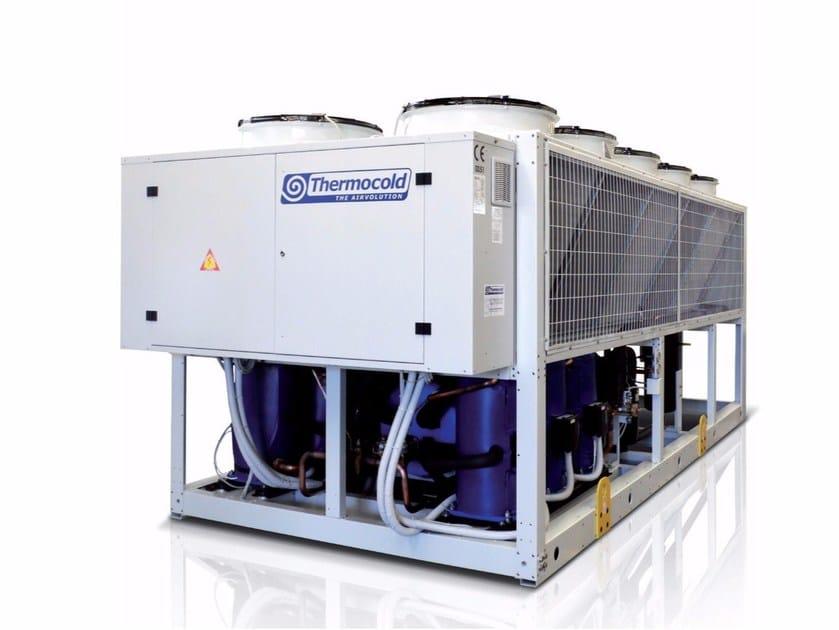 Heat pump / Water refrigeration unit AWA PROZONE by Thermocold