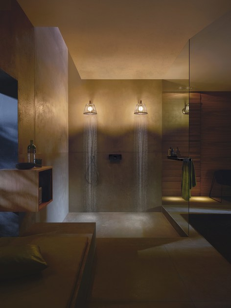 AXOR ONE | Shower tap Axor One Collection By hansgrohe design Barber ...