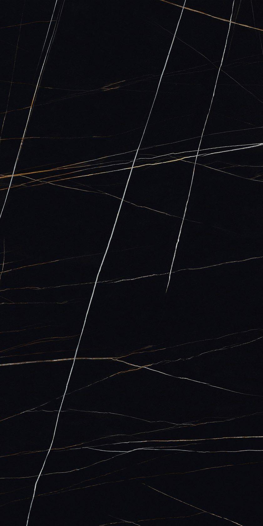 Azalai Negro Natural / Natural 150x300 cm