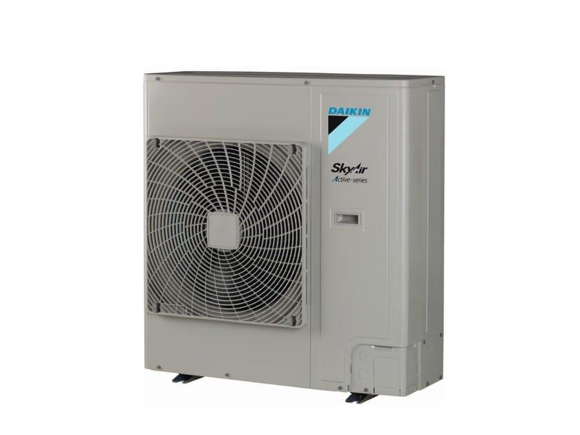 Pompa di calore ad aria AZAS | Pompa di calore by DAIKIN Air Conditioning