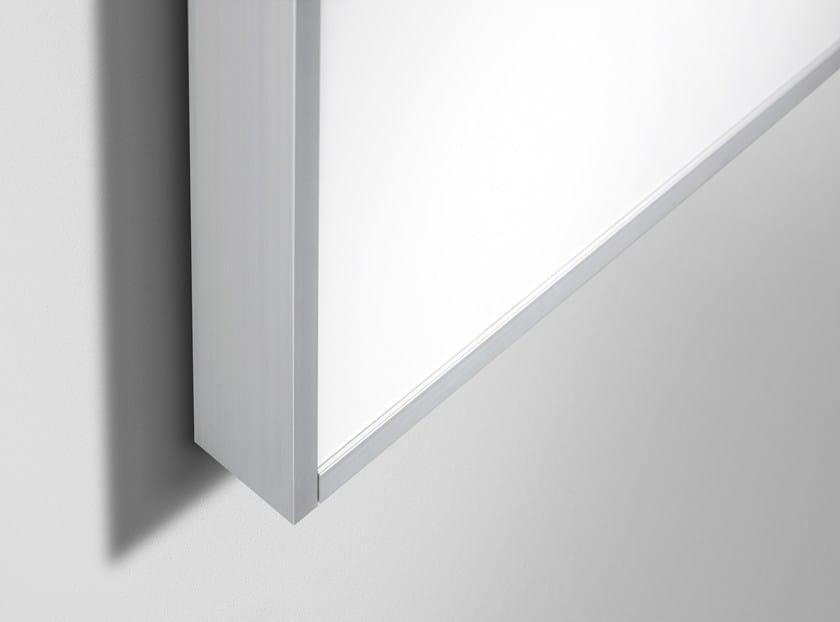 Sound Absorbing Whiteboard Acoustic Board by Lintex
