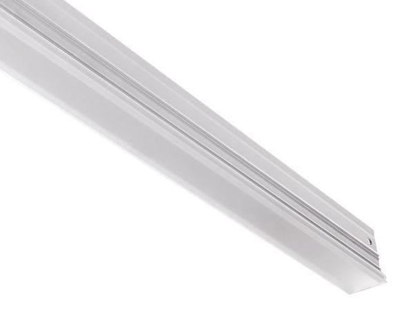 Linear lighting profile Alan 3.0 by L&L Luce&Light