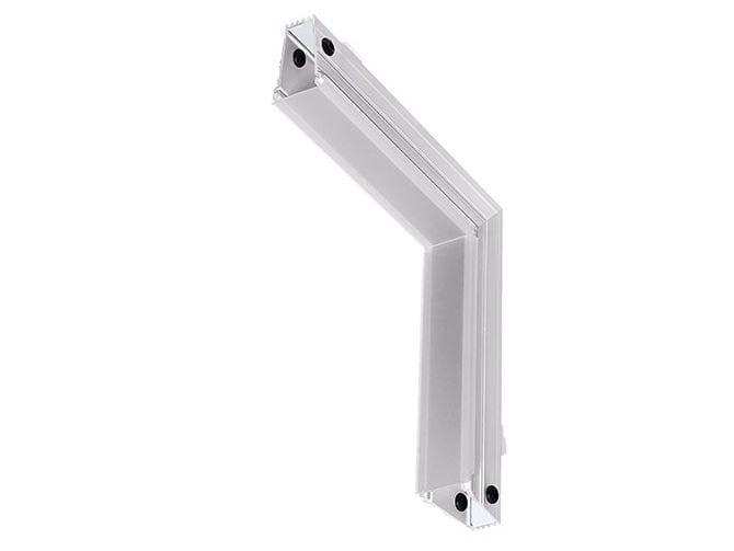 Linear lighting profile Alan 9.2 by L&L Luce&Light