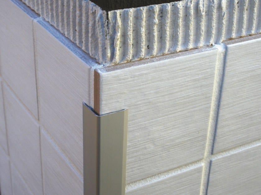 Aluminium Edge protector EAA by Genesis