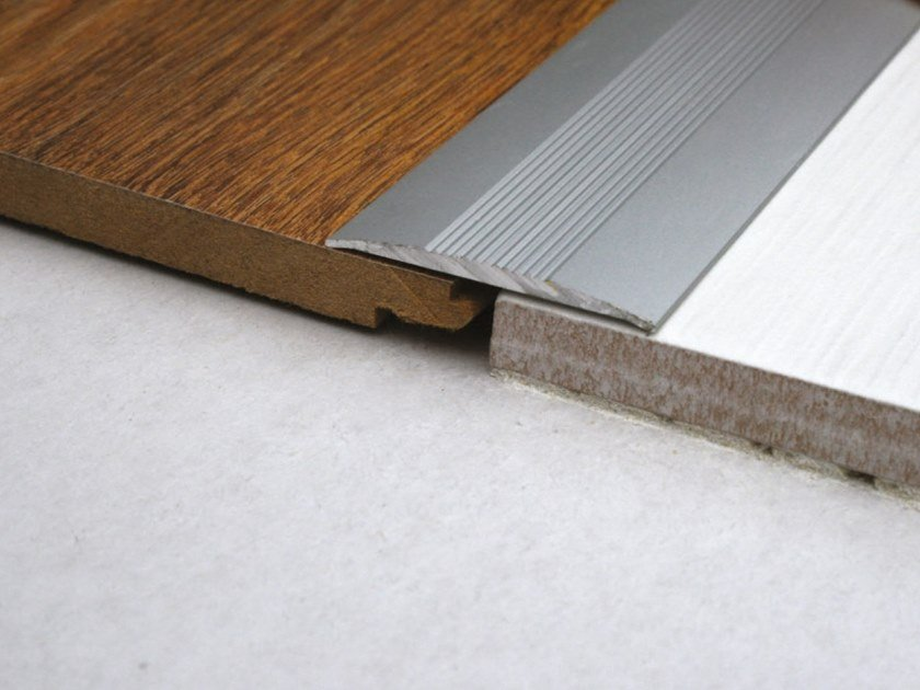 Aluminium Flooring joint CAS by Genesis