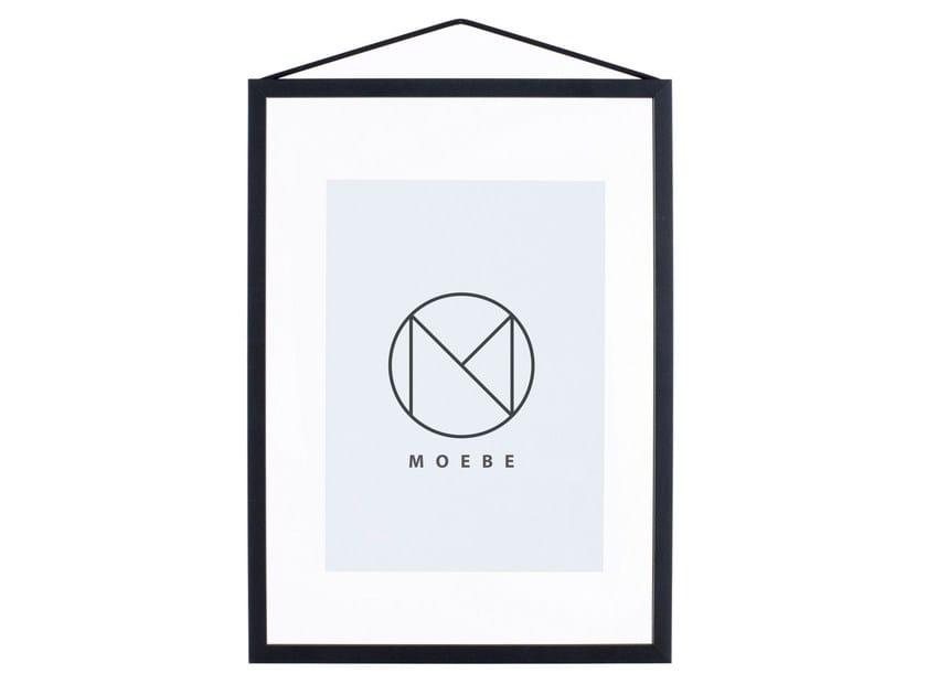 Marco de aluminio By MOEBE