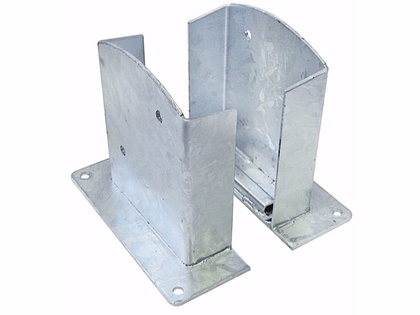 Galvanized steel Hardware for timber structures Hardware for timber structures by Unifix SWG