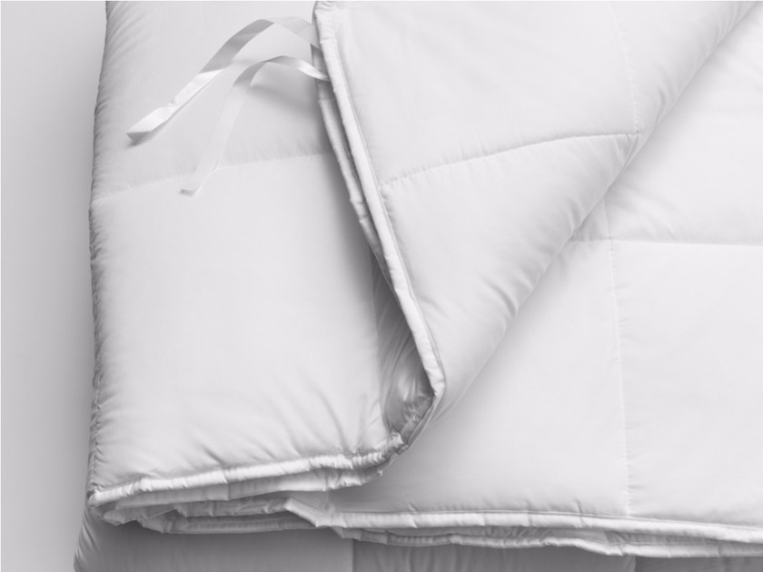 Cotton duvet Anti-allergenic duvet by Flou
