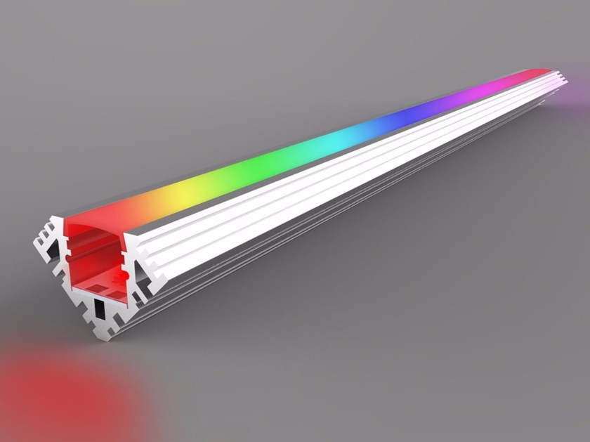 Linear lighting profile Any Mode Corner Series by Neonny