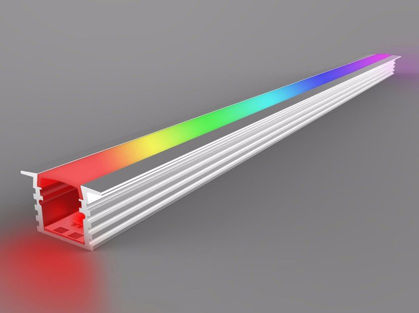 Linear lighting profile Any Mode Wings Series by Neonny