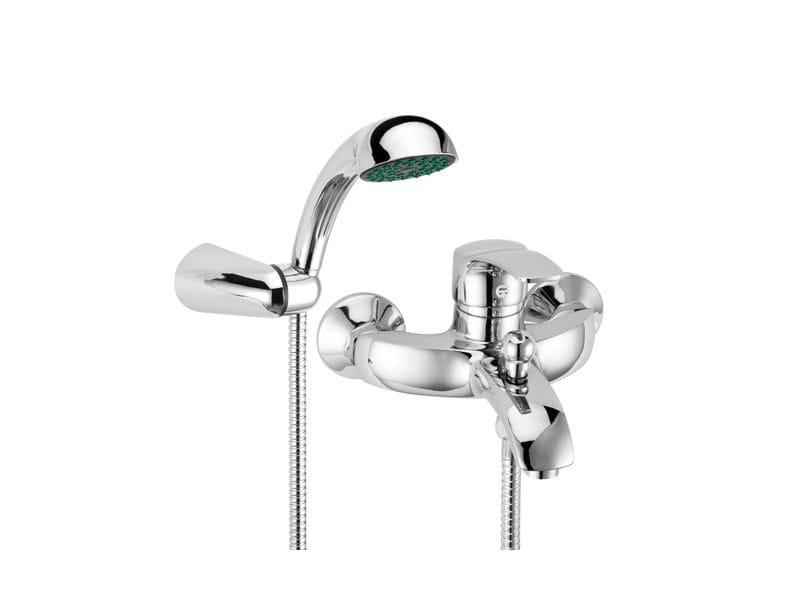 Bathtub taps Art.11008 by EFFEPI RUBINETTERIE
