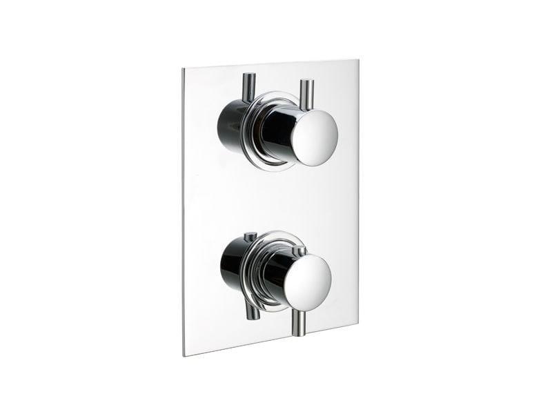 Shower taps Art.5288 by EFFEPI RUBINETTERIE