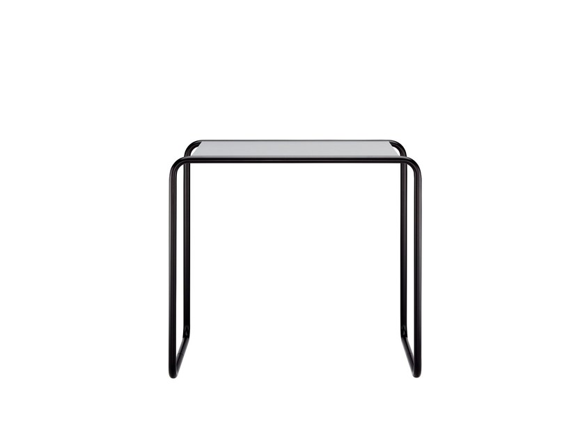 Side table B 9 D | Coffee table by THONET